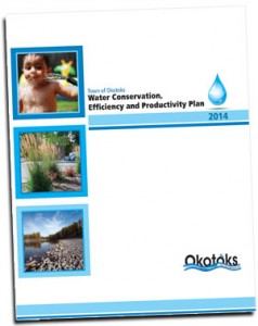 Water Conservation Plan for the Town of Okotoks