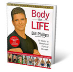 Body for Life - Bill Phillips