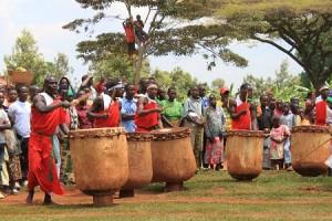 Burundi - Alan T. Perry
