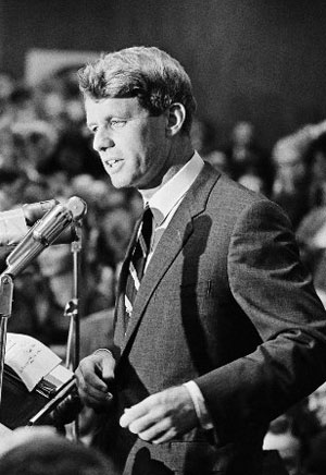Robert Kennedy - Measure What Matters